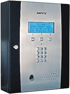 Kantech T.Rex XL2 Request to Exit Detector w/ 2 Relays Kantech