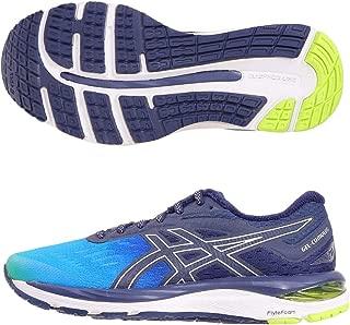 Gel Cumulus 20 SP Womens Running Shoes - Blue-3