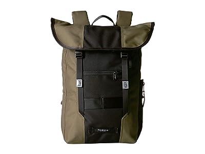 Timbuk2 Swig Backpack (Rebel) Backpack Bags