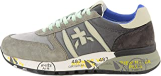 PREMIATA Lander 3756 Sneaker Blu