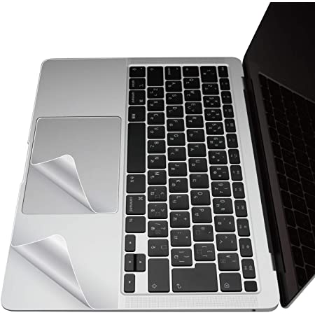 エレコム プロテクターフィルム MacBook Air 13インチ(2020) PKT-MB01