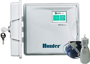 Hunter Hydrawise Pro-HC WiFi Irrigation Outdoor Controller 12 Zone - Free Rain Sensor