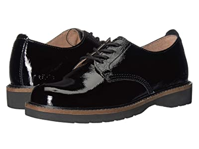 Taos Footwear Work It (Black Patent) Women