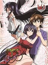 Animation - High School Dxd Born Vol.3 (DVD+CD) [Japan DVD] ZMBZ-10083