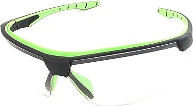 Óculos SOL Proteção ESPORTIVO STEELFLEX NEON INCOLOR Esportivo AIRSOFT Teste Balístico Paintball Resistente A Impacto Cicl...