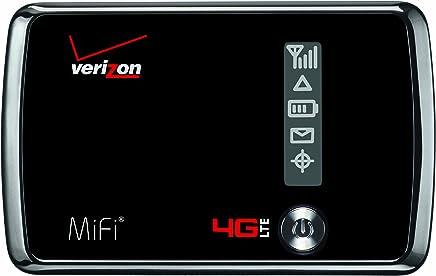 Verizon MiFi 4510L Jetpack 4G LTE Mobile Hotspot (Verizon Wireless)
