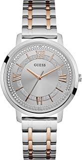 Guess W0933L6 Analog Watch For Women - Dress Watch