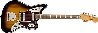 Best squier jaguar guitar Reviews