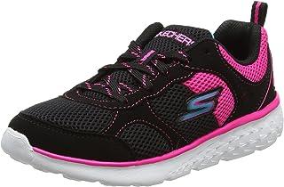 Skechers Girl's Go Run 400 Sneakers