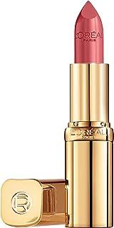 L'Oréal Paris Color Riche Satin Lipstick With Vitamin E 110 Made In Paris