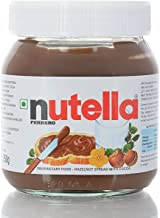 Nutella Chocolate Hazelnut Spread - 2 Pack, 2 x 350 g
