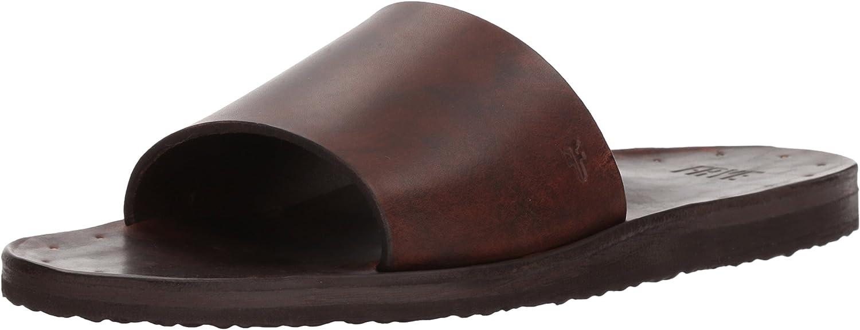 FRYE Men's Cape Slide Sandal
