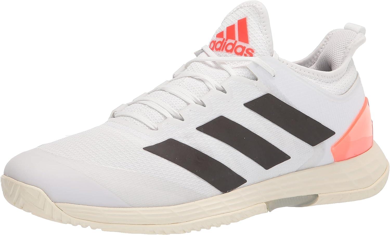 adidas Men's Adizero Ubersonic 4 Racquetball Shoe