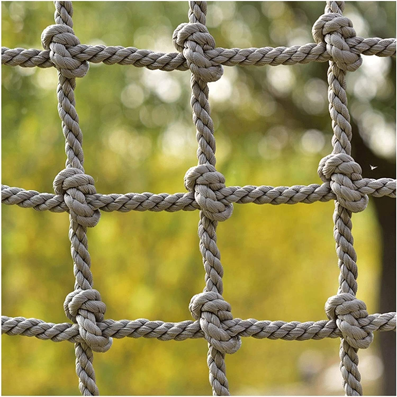 LYRFHW Safety Netting Playground Rope Reservation Camping Nets Max 88% OFF Kindergarten
