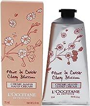 Loccitane Cherry Blossom Hand Cream, 75 ml