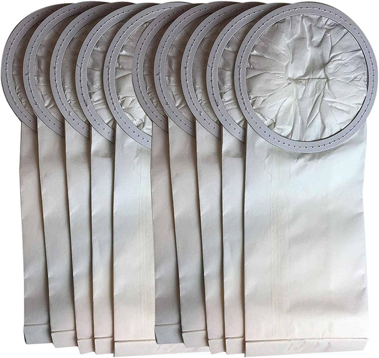 Crucial Vacuum Replacement 6 QT Vac # Part Bags - store PKBP10 Compati Very popular