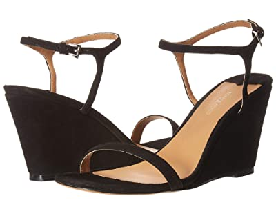 Tony Bianco Tanita (Black Suede) Women