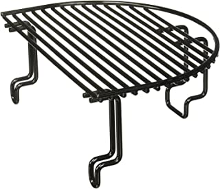 soldbbq Extended Cooking Rack Replacement for Primo Oval XL Grill by Primo 332, 1 per Box