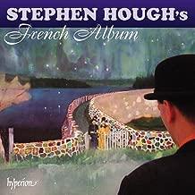 Stephen Hough's French Album
