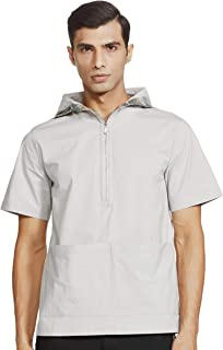 RIVER x Ashish N Soni Loose Fit with Half Sleeve Casual Shirt