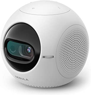 Anker Nebula Astro Mini Portable Projector, Kids Pocket Cinema, Mini Projector, Parental Controls, Customizable UI, Androi...