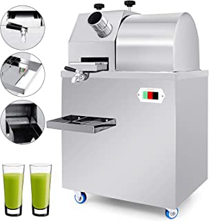 Best sugarcane juice machine commercial Reviews