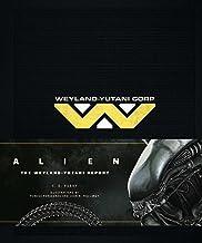 ALIEN WEYLAND YUTANI REPORT HC