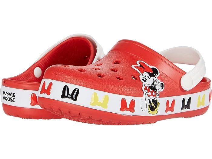 Crocs Kids Fun Lab Disney Minnie Mouse