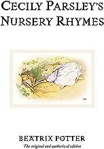 Cecily Parsley's Nursery Rhymes (Peter Rabbit)