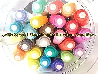 Zebra MILDLINER - WKT7-5C (5-Color Set) / WKT7-5C-RC (5-Color Set) / WKT7-5C-NC (5-Color Set) / WKT7-N-5C (5-Color Set) / WKT7-5C-HC (5-Color Set) - 5 Pack Set