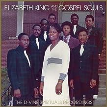 The D-Vine Spirituals Recordings