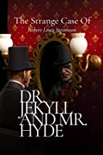 The Strange Case Of Dr. Jekyll And Mr. Hyde: Illustrations (English Edition)