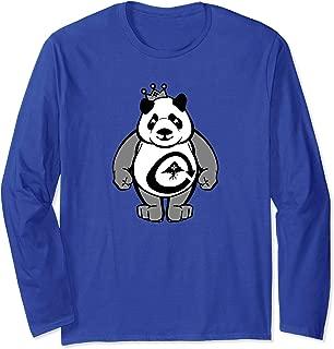 LRG Classic Panda King Long Sleeve T-Shirt