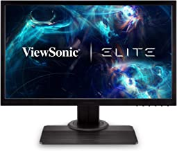 Viewsonic 24 XG240R ELİTE RGB LED 1MS 144HZ 2XHDMI+DP FHD GSYNC PROFESYONEL GAMING MONITOR