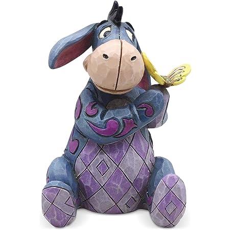 Figurine Halloween Disney Eeyore Donkey Melancholy  Mummy NEW with gift box