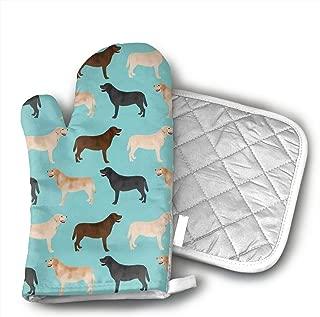 Best labrador oven gloves Reviews
