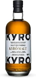 Kyrö Malt Rye Whisky 47.2% 1x 0,5l - IWSC 98/100 Gold