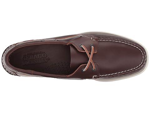 Brownnavy Beaucoup Cognacdark styles Brun Sebago de Docksides Tx8wzYq