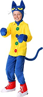 pete the cat costume for adults