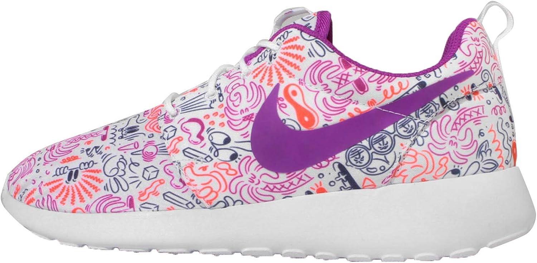 Nike Damen WMNS Roshe One One One Print Prem Turnschuhe  7c54b9