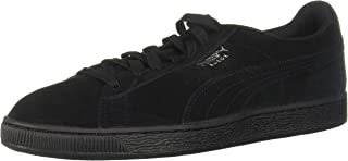 Puma Unisex Adults' Suede-Classic+ Low-Top Sneakers