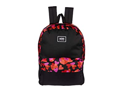 Vans Realm Classic Backpack (Valentines) Backpack Bags