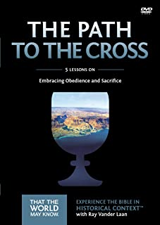 The Path to the Cross Video Study: Embracing Obedience and Sacrifice