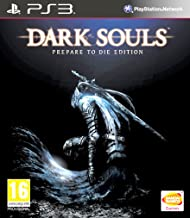 PS3 - Dark Souls Prepare to Die Edition - [PAL EU]