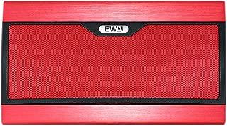EWA 3D Sound Bar - Red