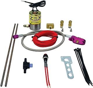 ZEX 82175 4 AN Dual Outlet Purge Kit