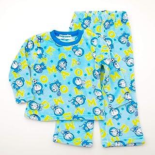 アイムドラえもん もこもこ長袖パジャマ 100-130cm(834DR107113) (120cm)
