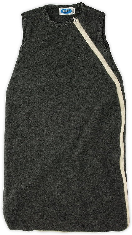 Reiff Baby Schlafsack aus kuschelig weichem Wollfleece - - - Fleeceschlafsack, 100% Merinoschurwollfleece kbT B0156TIMHW eda4b4