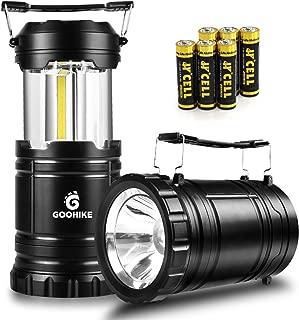 Best green lantern flashlight Reviews