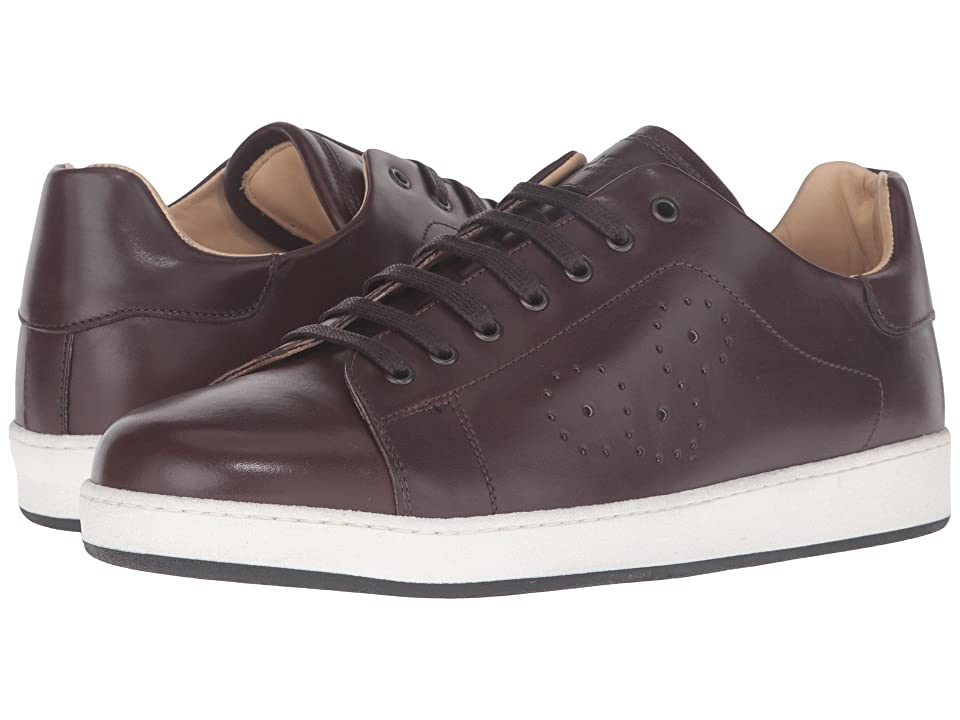 BUGATCHI Como Sneaker (Brown) Men